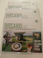 The Essential Guide To Ireland / Various Artists (3 x CD Album) Used very good