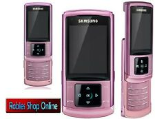 Samsung U900 Soul PINK (Ohne Simlock) 3G 5,0MP BLITZ RADIO MP3 Bluetooth TOP