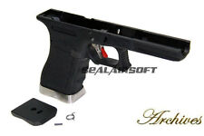 Archives Lower Airsoft Polymer Body For WE G17 G18 G34 G35 Marui G17 G18C GBB BK