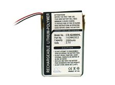 3.7V battery for Garmin 3600, 3600a, iQue 3200, A2X128A2, 1A2W423C2 Li-ion NEW