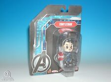 Hot Toys Iron Man Tony Stark Cosbaby Figure Avengers Assemble Series Marvel New