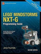 Lego Mindstorms Nxt-G Programming Guide by James Floyd Kelly (2010,...