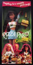 Pizza Party Courtney Doll (Friend of Skipper, Sister of Barbie) (New)