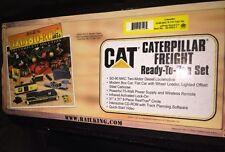MTH RailKing RTR Train Set 30-4053-1 New in Box, Caterpillar....Mint....C-10