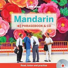 Mandarin by Lonely Planet (2015, Mixed Media)