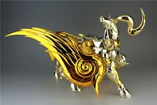 AE Saint Seiya Myth Cloth Soul of God EX Aries / Bélier Armure