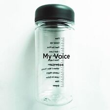 [Limited] SM TOWN COEX Artium SUM Official Cafe SNSD Taeyeon My Voice Bottle