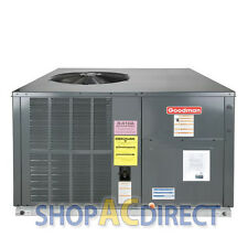2 Ton 14 SEER Goodman Gas Electric All in One Package Unit  GPG1424060M41