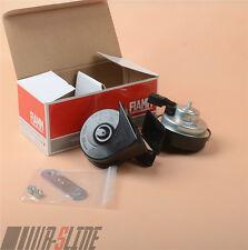 FIAMM High Low Tone Horn For VW Golf GTI MK V VI Passat B6 7 AUDI A4 SKODA SEAT