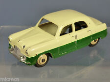DINKY TOYS  MODEL No.162 FORD ZEPHYR SALOON