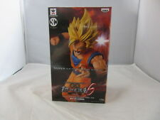 Dragonball Super Saiyan 2 Son Gokou Banpresto Colosseum 6 SCultures vol.4 J984