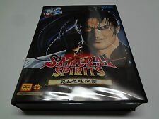 Samurai Spirits 2  SNK Neo-Geo AES Japan NEW