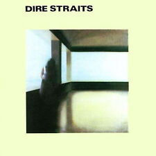 DIRE STRAITS - Dire Straits (Sultans Of Swing) - CD - Dig. Remastered - NEU/OVP