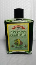 AVOCADO SEED OIL EXTRACT TO GROW HAIR 3.8 FL OZ NEW MADE  MEXICO UNISEX ORIGINAL