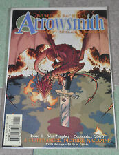 [Wildstorm] Arrowsmith - #1 - VF Bagged/Boarded