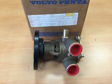 Brand New Genuine OEM Volvo Penta Sea Water Pump 3860703 Replaces 856513