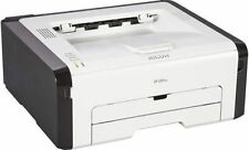Ricoh SP 201NW Laser Printer Monochrome 23PPM 407203 SP201NW BRAND NEW