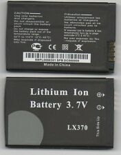 LOT 5 NEW BATTERY FOR LG LX370 GS290 COOKIE FRESH 430N