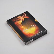 DVD: Angel - Jäger der Finsternis: Season 1.1 Collection (3 DVD's) Season 1