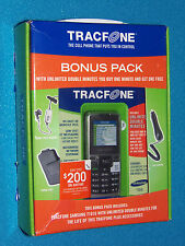 THE ABSOLUTE ULTIMATE CELL PHONE  TRACFONE SAMSUNG  NATIONWIDE NETWORK COVERAGES