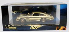 "James Bond 007  ""Casino Royale"" Aston Martin DB5 ""GOLD PLATED"" Edition"