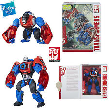 Hasbro Transformers Platinum Edition 2016 Year of the Monkey Optimus Primal MISB