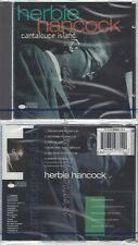 CD-NM-SEALED-HERBIE HANCOCK -1994- -- CANTALOUPE ISLAND