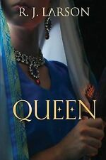 Queen: Realms of the Infinite, Book 2 by R J Larson (Paperback / softback, 2015)