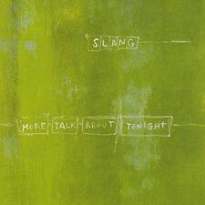 More Talk About Tonight by Slang (CD, Jul-2005, Terminus Records)