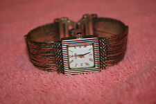 925 Silver & Malanite Kristine Ladies Watch 01493