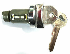 NEW 1949-1964 CHEVROLET GM IGNITION LOCK CYLINDER WITH 2 KEYS TO MATCH LC1421