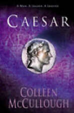 Caesar by Colleen McCullough (Paperback, 2003)