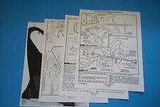 1959 CHEVROLET IMPALA SPOTLIGHT INSTRUCTIONS AND TEMPLATE
