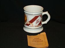 "The Corner Store ""Mail Pouch Tobacco"" Collectible Mug Made in Japan 1982"