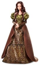 Leonardo da Vinci Barbie Doll (The Museum Collection)
