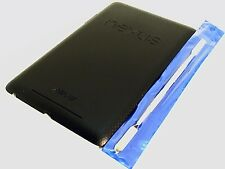 ASUS Google Nexus 7 ME370T Original Replacement Back Cover +Power Button & Tool