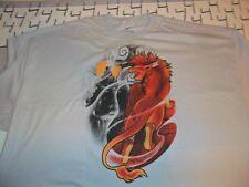 3X- NWOT TeeFury Final Fantasy Vll 7 T- Shirt