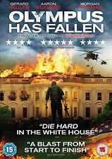 OLYMPUS HAS FALLEN (DVD) (New) (DVD) (New)