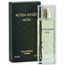 ALYSSA ASHLEY MUSK DONNA EDP EXTREME NATURAL SPRAY VAPO - 50 ml