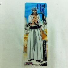 BLEACH Clear Bookmark Book Marker official anime Grimmjow・Jeaguerjaques  121