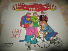 THE ZOMBIES LP EARLY DAYS 1969