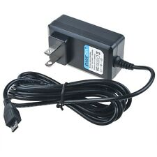 PwrON AC Adapter Wall Power Charger Cord for Motorola Xoom 2 Tablet MZ615 MZ616