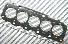 100% GENUINE  FIAT COUPE 2.0 20V TURBO   New Metal Cylinder Head Gasket 55192551