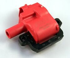 REV Red HIGH OUTPUT 10-15% Increase Performance Ignition Coil GM D580 LS1 LS6