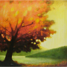AUTUMN FALL CLASSIC ARTISTS CANVAS PRINT HOME LIVING ROOM WALL ART DECORATION