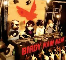 Birdy Nam Nam self titled 2005 17 track CD/DVD set NEW!