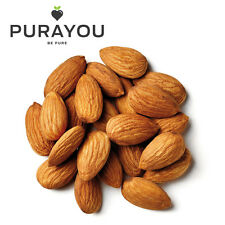 Whole Almonds - Almond Nuts - 500G Free Shipping