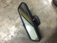 99-03 BMW 528i E39 OEM Auto-Dim Dimming Rear View Mirror RED LED