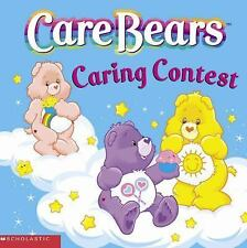 CARING CONTEST (Care Bears), Nancy Parent, Good Book
