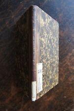 HISTOIRE DE L'ARMEE DE CHALONS, CAMPAGNE DE SEDAN, CAMPAGNE 1870, PAR VOLONTAIRE